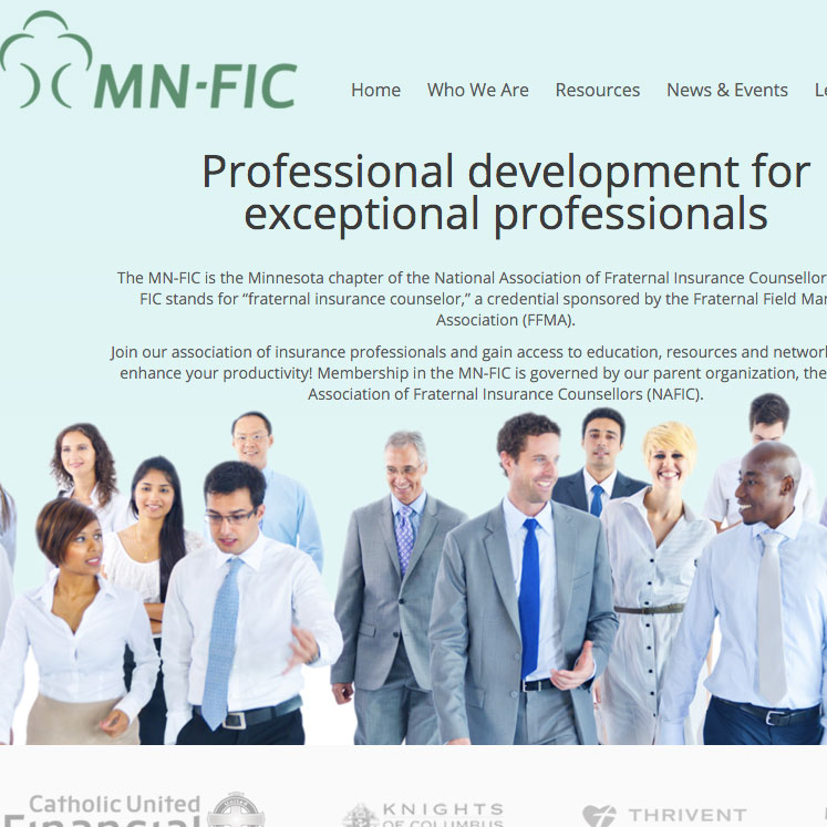 MN-FIC releases new website
